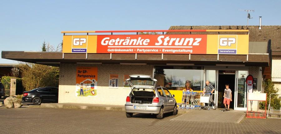 Getränke Strunz - Gastronomie, Partyservice, Eventgestaltung ...
